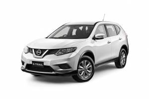 Nissan X-Trail AWD Automatic