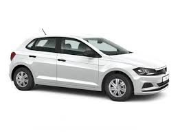 Volkswagen Polo TSI Hatch