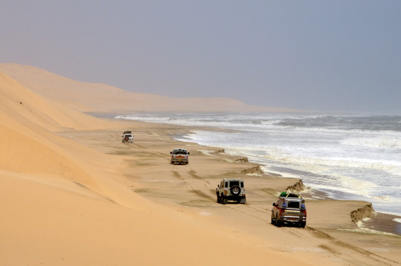 Self drive safari in Namibia   Drive South Africa