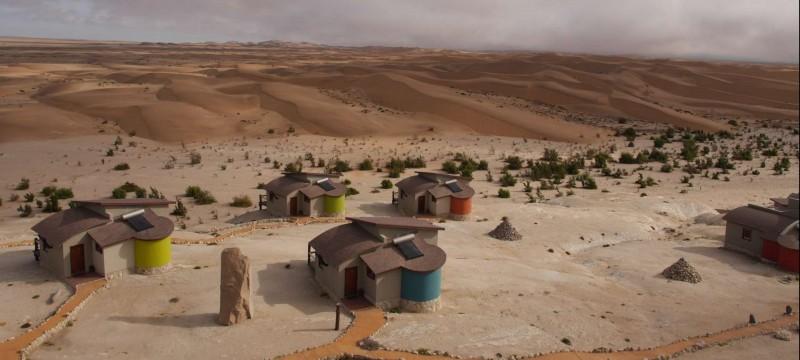Swakopmund campsites
