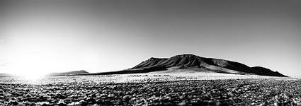 Klein Karoo Greef Reinet Landscape