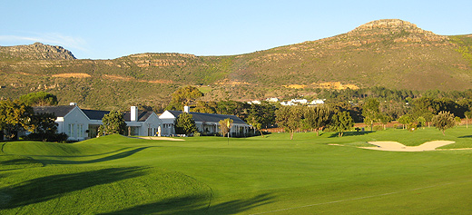 Design moderne meilleur authentique collection de remise Best Golf Courses in South Africa | Drive South Africa