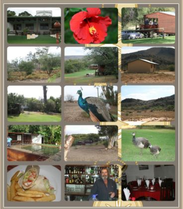 WarmWaterberg Spa gallery