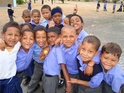 Blomsvlei Primary School