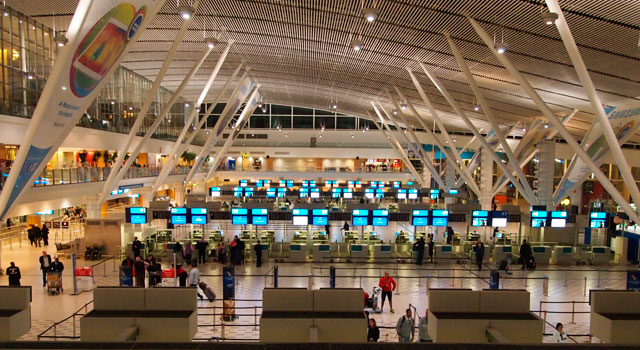 The 3 Major Airports Of South Africa Compare Save Drive South