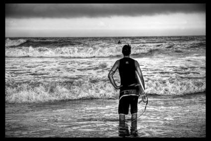 Garden Route Port Elizabeth Surfing