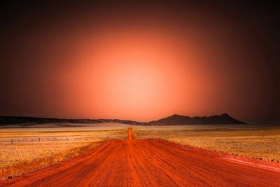 Endless Namibia