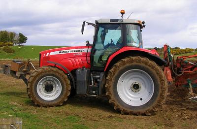 The AgriWorks Farmers Expo
